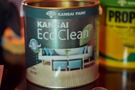 Ecco Clean Kansai
